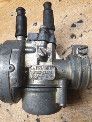 carburador 15-15 para vespino