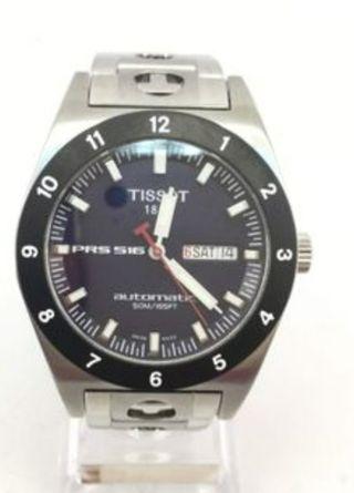tissot prs516 automatico