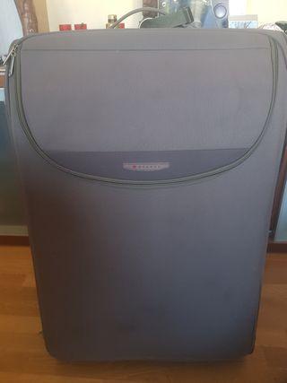 maleta valija viaje