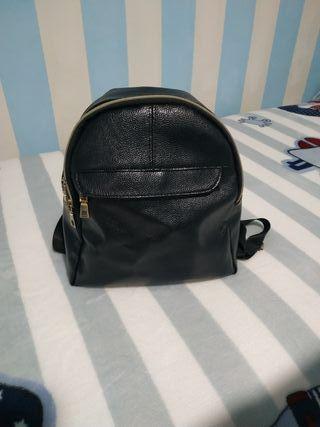 mochila de mujer