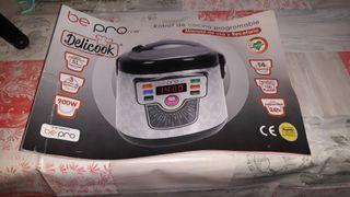 robot de cocina programable