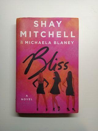"""libro """"Bliss"""""""