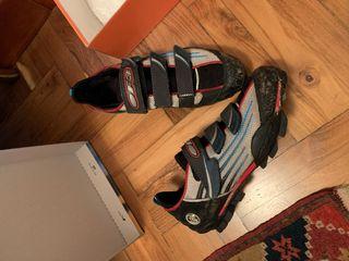 Zapatillas MTB OF3