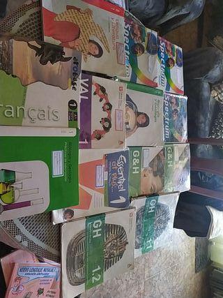 libros 1°de la eso bilingüe