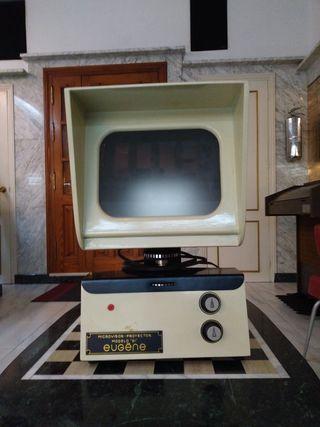 Microvisor-proyector Modelo 81