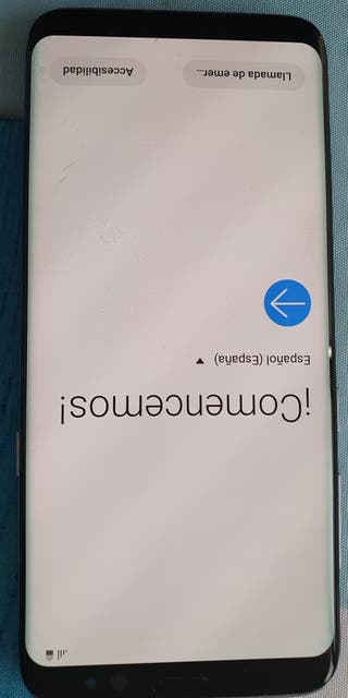 Samsung Galaxy S8 Orchis Gray 64gb (Dual Sim)