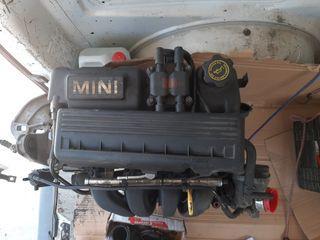 BMW MINI COOPER -MOTOR (G) W10B16A -DESPIECE-