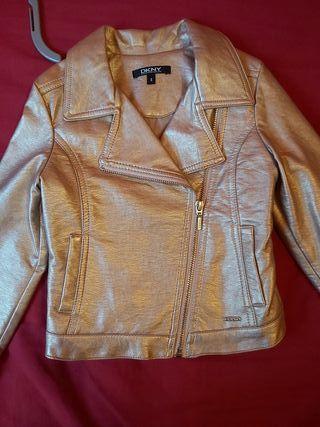 chaqueta DKNY 4 años