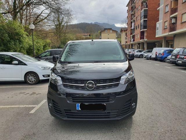 Opel Vivaro 2020 de segunda mano por 25.000 € en Irun en ...