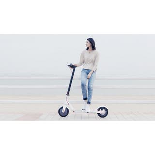 Xiomi MI Electric Scooter Patinete eléctrico
