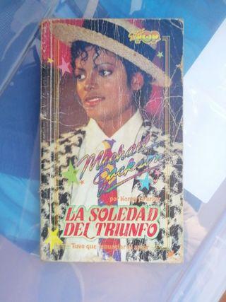 MICHAEL JACKSON LIBRO 1984
