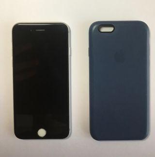 Se vende iPhone 6s 64GB