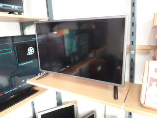 """TV LG 32"""" LED CON MANDO TDT HDMI USB"""