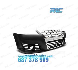 PARAGOLPES DELANTERO VW PASSAT 3BG LOOK 3C