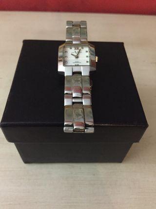 reloj paul versan quartz