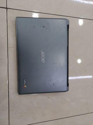 Acer C710 (Q1VZC) para manitas o despiece.