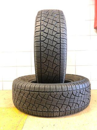 245/70/16 Pirelli