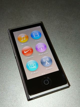 iPod nano touch 7ma generación 16 gb