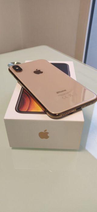 IPHONE XS 64GB DORADO