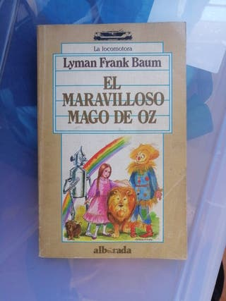 Mago de Oz 1987