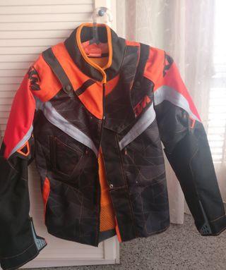 Barbour KTM OffRoad