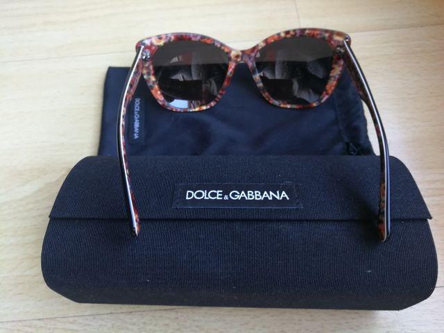 Gafas Dolce&Gabana