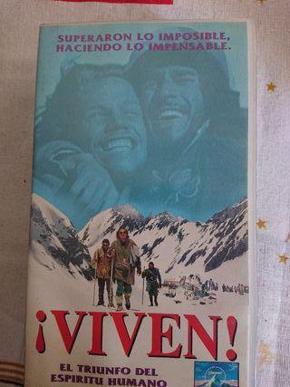 VHS, viven