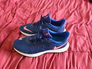 Zapatillas Nike Running Nuevas