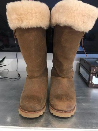 Genuine ugg boots