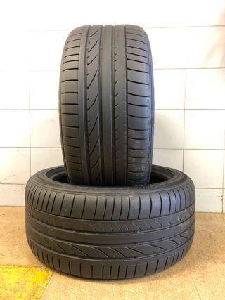 255/40/17 Bridgestone Runflat