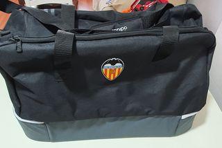 bolsa Adidas Valencia CF nueva a estrenar