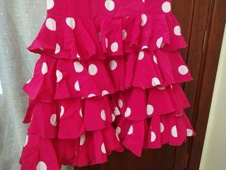 2 Trajes flamenca talla 40