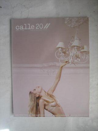 revista nueva cultura calle 20 número 46 marzo 10