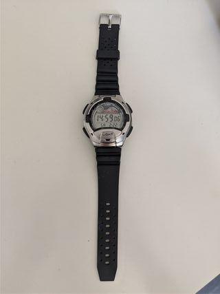 Reloj Casio W-753