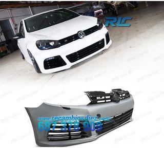 PARAGOLPES DELANTERO VW GOLF 6 LOOK R20