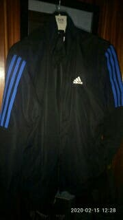 Chandal Adidas hombre