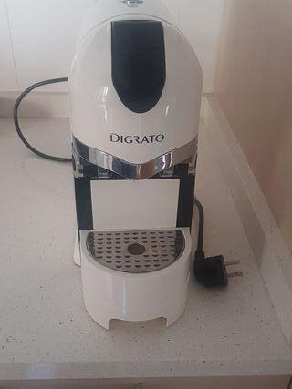 Cafetera de cápsulas Digrato