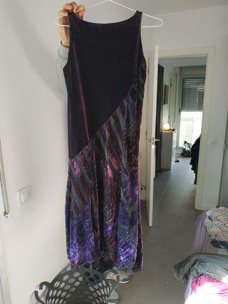 vestido de fiesta premamá