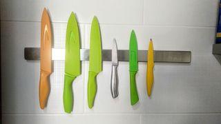 soporte para cuchillos cocina