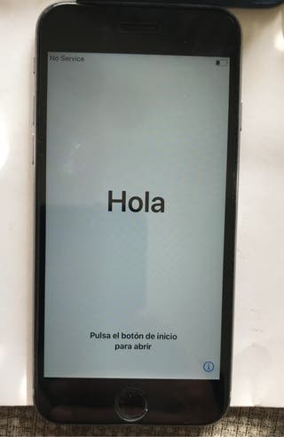 iPhone 6s 64gb cris 665841619
