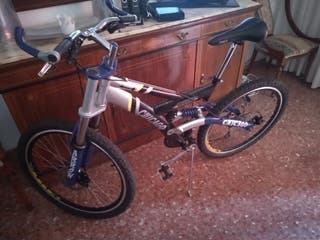 Montanbike Arrow Descenso