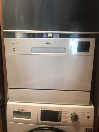 Lavavajillas Compacto Teka - como nuevo!