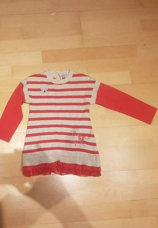 vestido BOBOLI 3 años (98 cm)