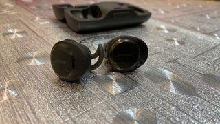 Auriculares Bluetooth   Bose soundsport Free
