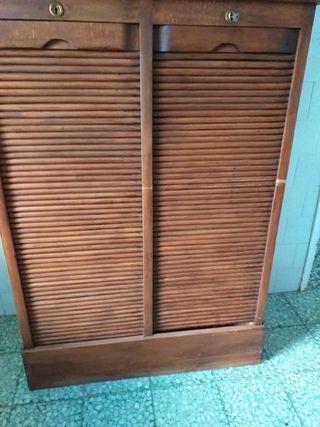 armario persiana,archivador