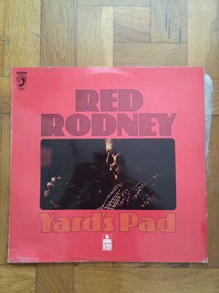 Vinilo Jazz Red Rodney