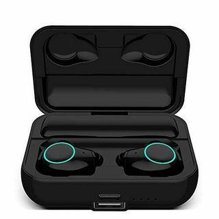 Auriculares Inalámbricos Arbily, Bluetooth 5.0, 90