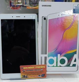 Samsung Tab A 4G LTE