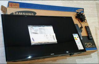 "TV HD Samsung UE32J4000AW 32"""