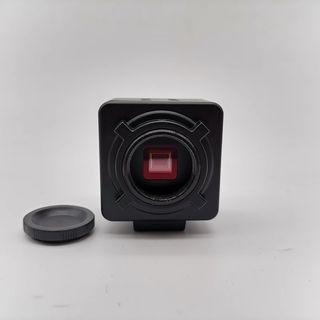 Cámara Industrial microscopio electrónico de 5 meg